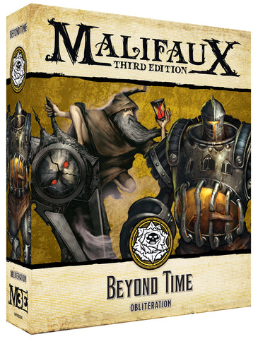 Beyond Time - Wyrd Miniatures - Online Store