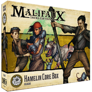 Load image into Gallery viewer, Hamelin Core Box - Wyrd Miniatures - Online Store