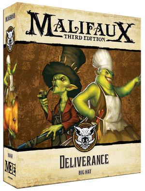 Load image into Gallery viewer, Deliverance - Wyrd Miniatures - Online Store