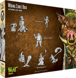 Wong Core Box - Wyrd Miniatures - Online Store