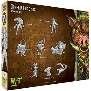 Load image into Gallery viewer, Ophelia Core Box - Wyrd Miniatures - Online Store