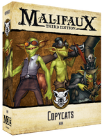 Copycats - Wyrd Miniatures - Online Store