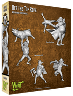 Off the Top Rope - Wyrd Miniatures - Online Store