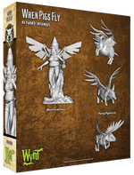 When Pigs Fly - Wyrd Miniatures - Online Store