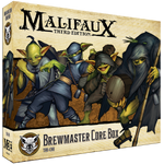 Brewmaster Core Box - Wyrd Miniatures - Online Store