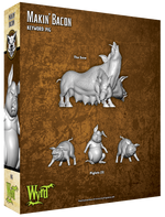 Makin' Bacon - Wyrd Miniatures - Online Store
