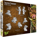 Creative Taxidermy - Wyrd Miniatures - Online Store