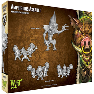 Load image into Gallery viewer, Amphibious Assault - Wyrd Miniatures - Online Store