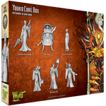 Youko Core Box - Wyrd Miniatures - Online Store