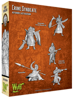 Crime Syndicate - Wyrd Miniatures - Online Store