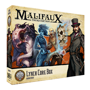 Load image into Gallery viewer, Jakob Lynch Core Box - Wyrd Miniatures - Online Store