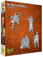 One Born Every Minute - Wyrd Miniatures - Online Store