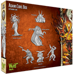 Asami Core Box - Wyrd Miniatures - Online Store