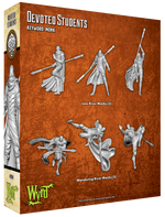 Devoted Students - Wyrd Miniatures - Online Store