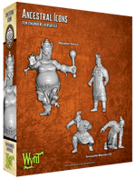 Ancestral Icons - Wyrd Miniatures - Online Store