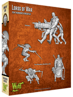 Lords of War - Wyrd Miniatures - Online Store