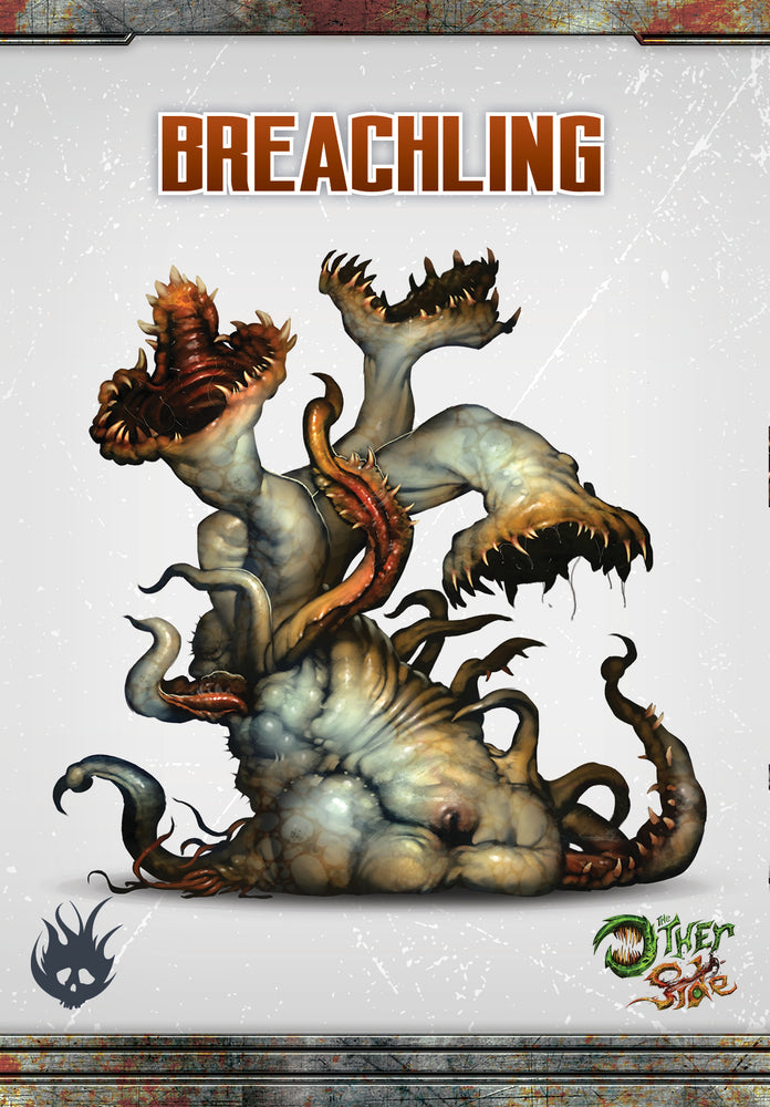 Breachling - Wyrd Miniatures - Online Store