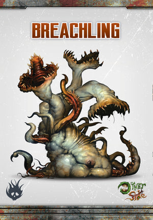 Load image into Gallery viewer, Breachling - Wyrd Miniatures - Online Store