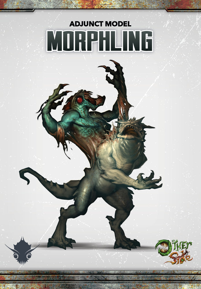 Morphling - Wyrd Miniatures - Online Store
