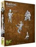 Weird Science - Wyrd Miniatures - Online Store