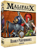 Deadly Performance - Wyrd Miniatures - Online Store