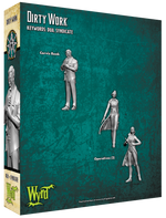 Dirty Work - Wyrd Miniatures - Online Store