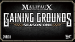 Gaining Grounds Pack - Season 1 - Wyrd Miniatures - Online Store