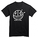 Puppet Wars Puppet Head Tee, 2XL, 3XL and 4XL - Wyrd Miniatures - Online Store