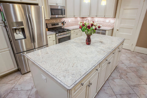 Brilliant Countertop Maintenance Sealers Cleaners And Sink Facts Download Free Architecture Designs Scobabritishbridgeorg
