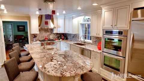 A Few Musts For Keeping Your New Countertops Looking Great