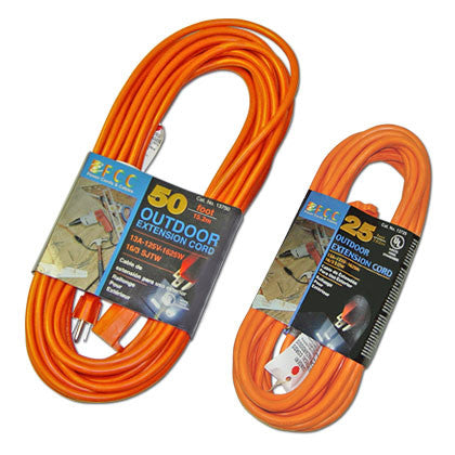Extension Cord - Mr. Stone, LLC