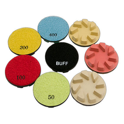 Floor Polishing Pad - Mr. Stone, LLC