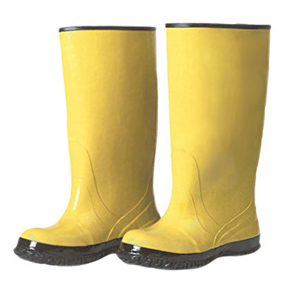 Rubber Boots - Mr. Stone, LLC