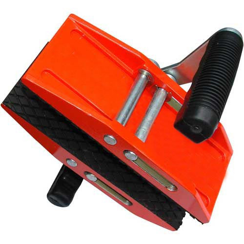 Carrying Clamp 2 pc - Mr. Stone, LLC