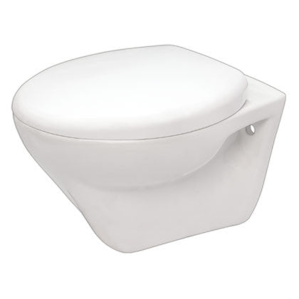 AL-K01 Wall mount Toilet - Mr. Stone, LLC