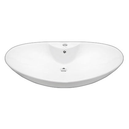 DiMonte Porcelain Sink AL-12 - Mr. Stone, LLC