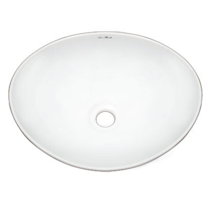 DiMonte Porcelain Sink AL-215 - Mr. Stone, LLC