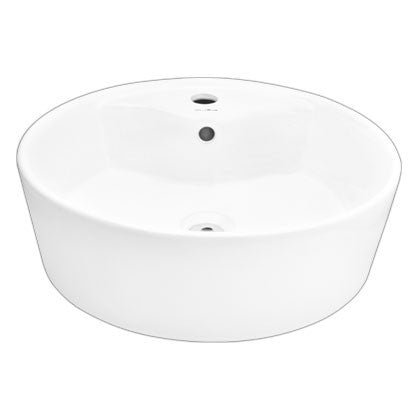 DiMonte Porcelain Sink AL-8002 - Mr. Stone, LLC