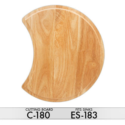 DiMonte C-180 Cutting Board (for ES-183) - Mr. Stone, LLC