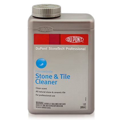 Dupont StoneTech Stone & Tile Cleaner - Mr. Stone, LLC