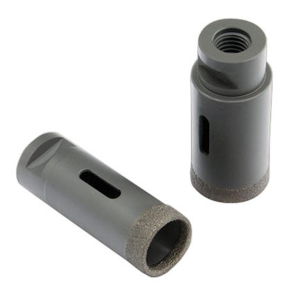 Vacuum-Brazed Core Bits