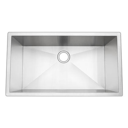 DiMonte Large Rectangular Sink LA-320 - Mr. Stone, LLC