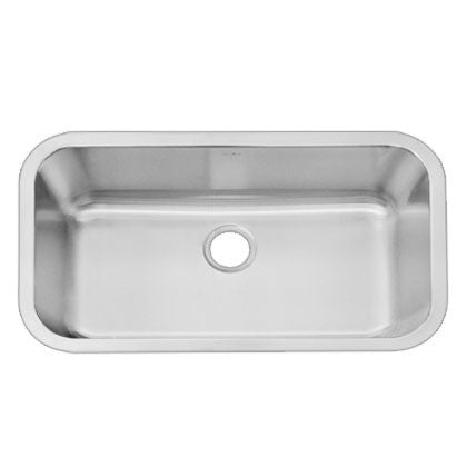 DiMonte Large Single Bowl SInk M-301