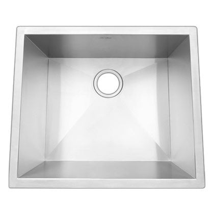 DiMonte Small Square Sink LA-170 - Mr. Stone, LLC