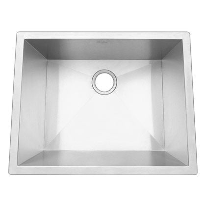 DiMonte Large Square Sink LA-230 - Mr. Stone, LLC