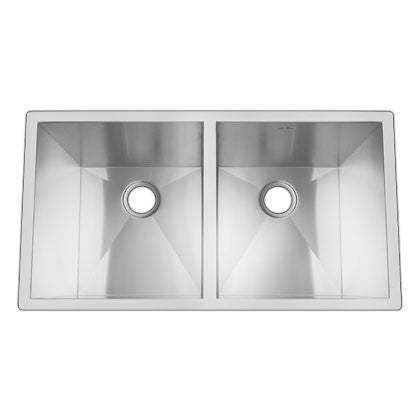 DiMonte 50-50 Sink LA-335 - Mr. Stone, LLC