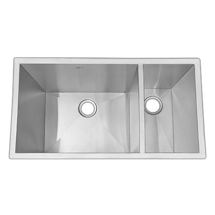 DiMonte 70-30 Sink LA-337R - Mr. Stone, LLC