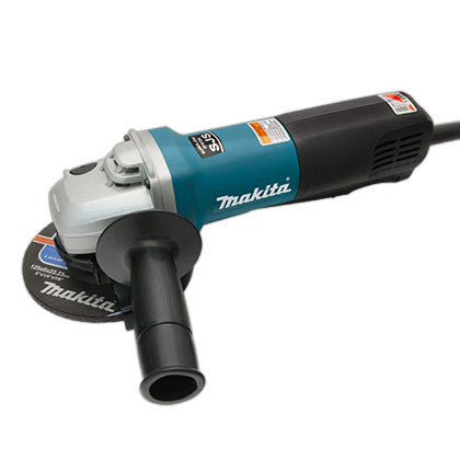 "Makita 9565 PCV - 5"" Angle Grinder - Mr. Stone, LLC"