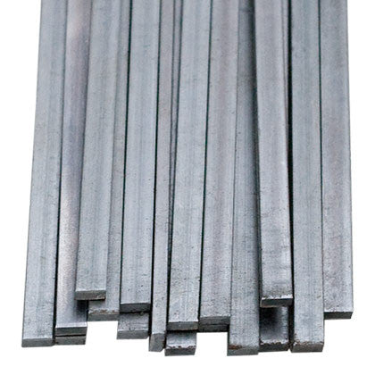 Steel Rods - Mr. Stone, LLC