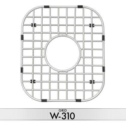 DiMonte W-310 Sink Grid (Fits Sink ES-170) - Mr. Stone, LLC